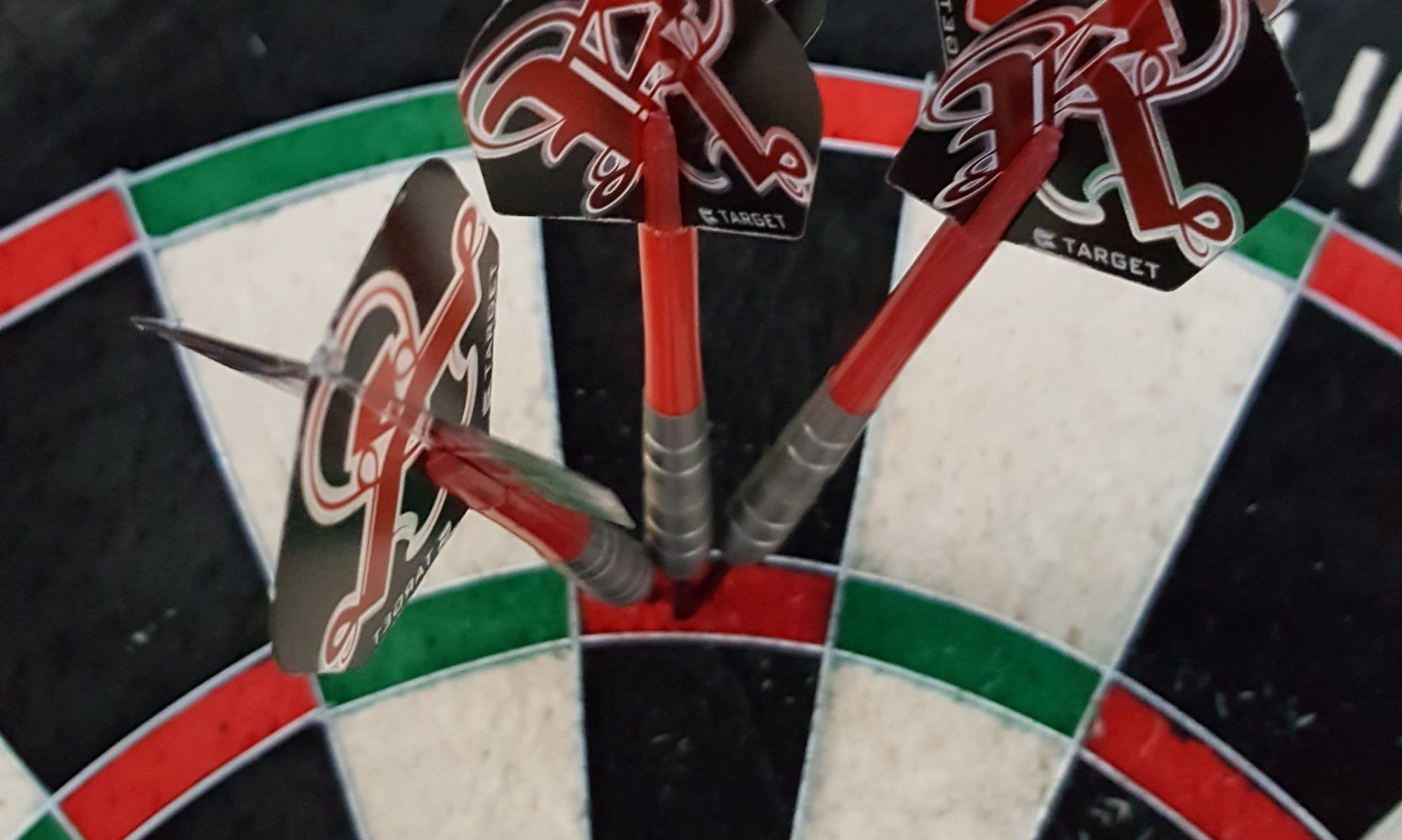 Hamilton District Darts Association